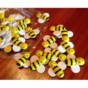Пчелички лепка