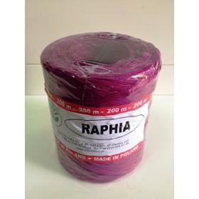 Рафия - синтетична мораво