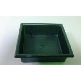 Пластмасова чиния - малка
