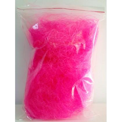 Розови влакна от www.cvetarski.com