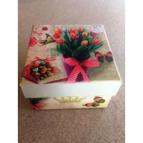 Кутия Лалета