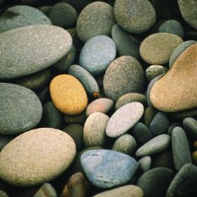 картина - камъни