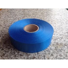 Панделка Гланц - Синьо