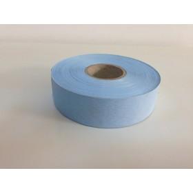 Панделка Мат - синьо
