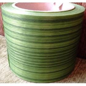 Панделка Мат - голямо зелено листо