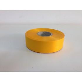 Панделка Мат - тъмно жълто
