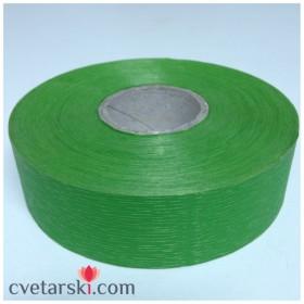 Панделка Мат - зелена