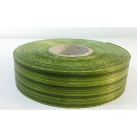 Панделка Мат - зелено листо