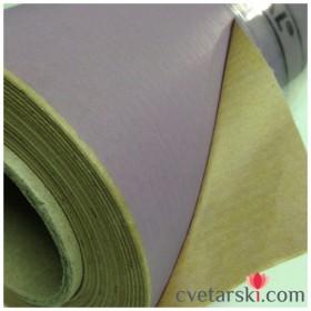Крафт хартия - светло лилава