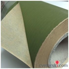 Крафт хартия - войнишко зелено