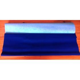 Хартия - Двустранна - тъмно синьо и светло синьо