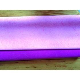 Хартия - Двустранна - розово и лилаво 50-50