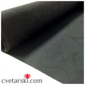 Хартия - двустранна - черна