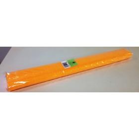Италиански креп - светло оранжево