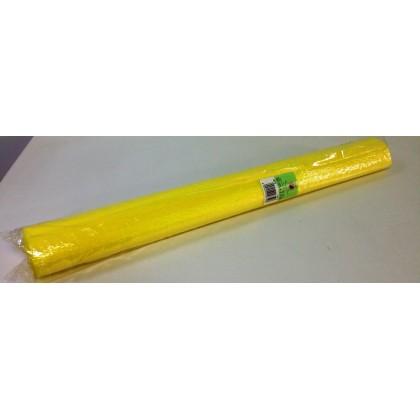 Италиански креп - жълто от www.cvetarski.com