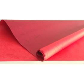 Хартия - двустранна - червено и бордо