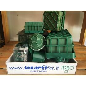 Продукти на Tecarflor