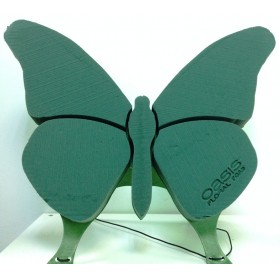 Пиафлора пеперуда - Oasis