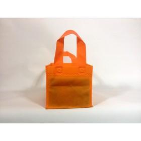 Плик Текстил - Оранжево