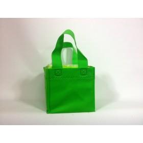 Плик Текстил - Зелено