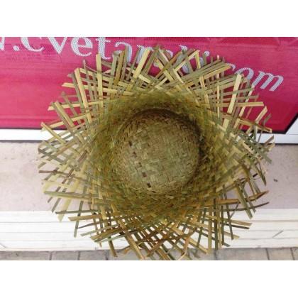 Шапка Капела - натурална от www.cvetarski.com
