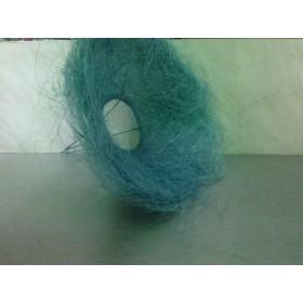 Цветно гнездо - Синьо