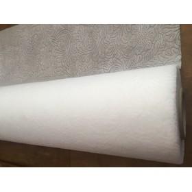 Текстил Тишу - Щампа - Бяло