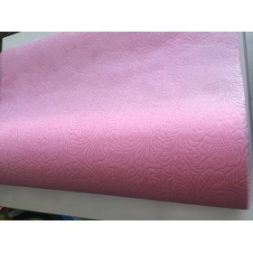 Текстил Тишу - Щампа - Розово