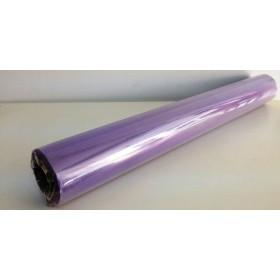 Тишу текстил - светло лилаво
