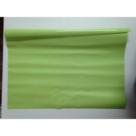 Целофан - светло зелен