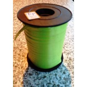 Панделка ролка - светло зелена