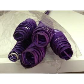 Спирала - виолетова